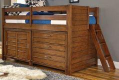 кровать чердак Патруль