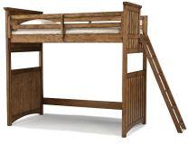 кровать чердак Фернандо